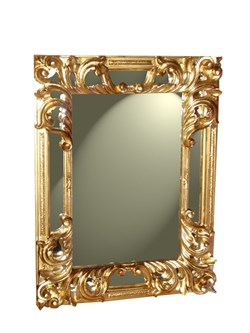 Зеркало 41x32 - фото 4513