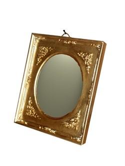 Зеркало 13х11 - фото 4567