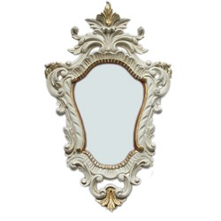 Зеркало 36х22 - фото 4586