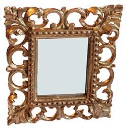 Зеркало 15x14 - фото 4592