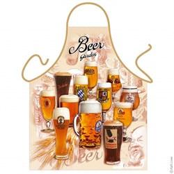 Фартук  Пиво - фото 4621