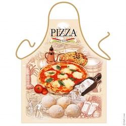 Фартук  Пицца - фото 4622