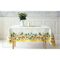 Скатерть с фруктами и овощами - фото 4848