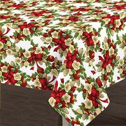 скатерть Новогодняя Буканеве  лайт - фото 5128