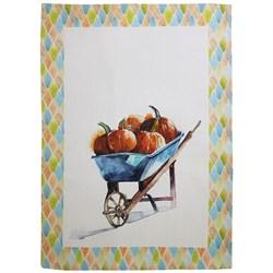 Полотенце для кухни Стиль Тиффани №5 - фото 5315