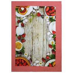 Полотенце для кухни Стиль Тиффани №10 - фото 5319