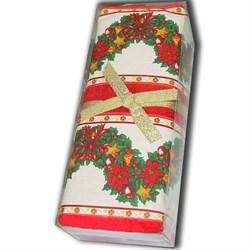 Набор новогодних полотенец Гирлянда - фото 5387
