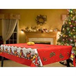 скатерть Новогодняя Кристмас IV - фото 5438