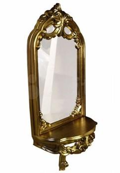 Зеркало 104x44x23  - фото 5735
