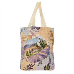 Гобеленовая сумка Прованс - фото 5747