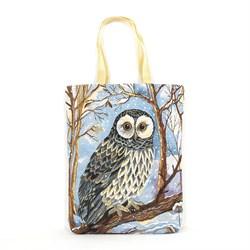 Гобеленовая сумка Сова - фото 5748