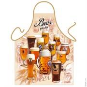 Фартук  Пиво