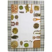 Полотенце для кухни Стиль Тиффани №12