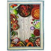 Полотенце для кухни Стиль Тиффани №19