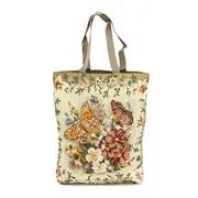 Гобеленовая сумка Бабочка